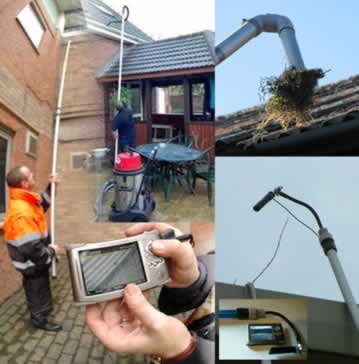 Gutter Cleaning In Broxbourne Broxbourne Gutter Cleaning