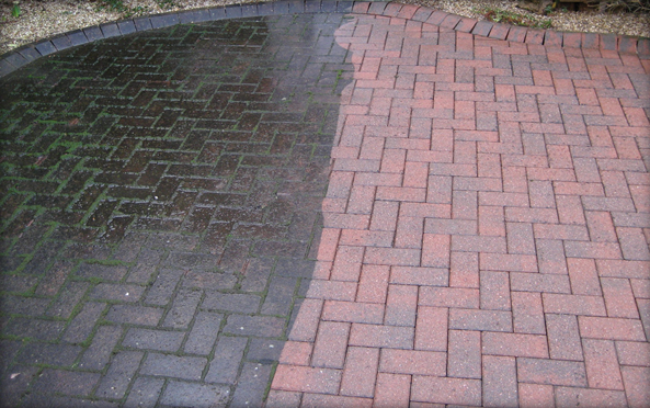 Driveway cleaning in essex and hertfordshire advanced for Driveway cleaning companies